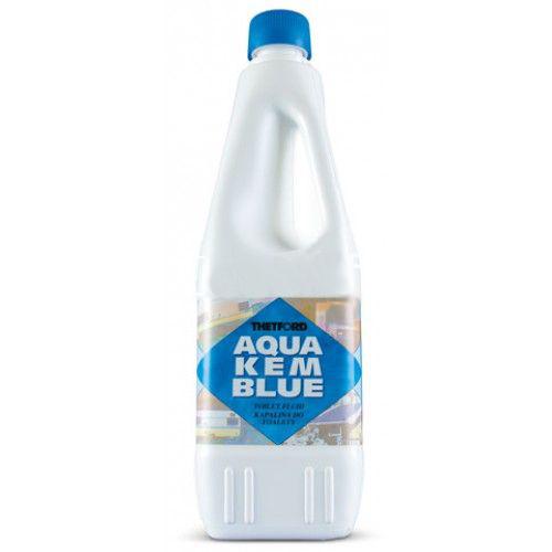 Жидкость для биотуалета Thetford Aqua Kem Blue 1л