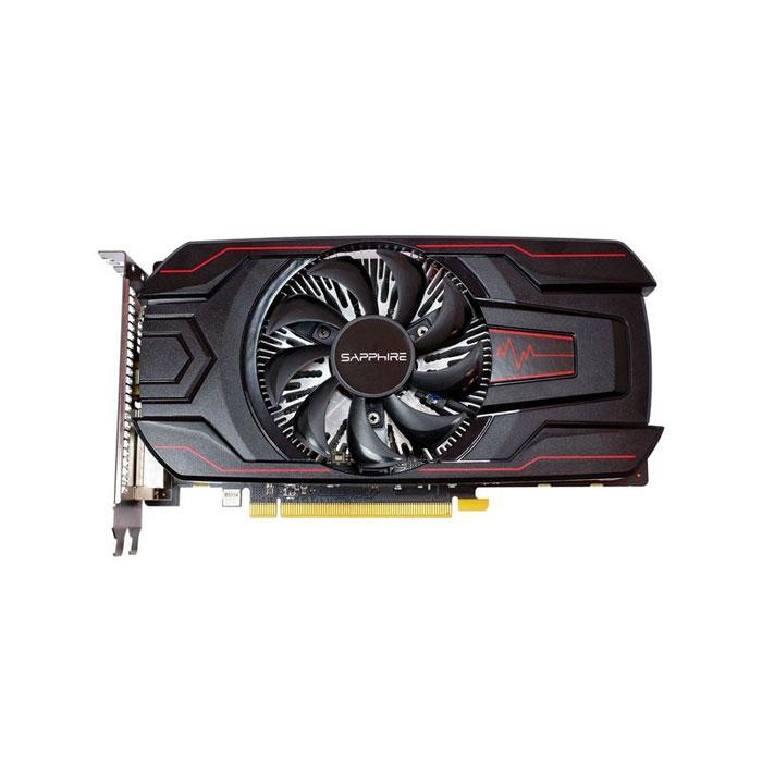 Видеокарта PCI-E Sapphire ATI Radeon RX 560 Pulse 2048Mb DDR5 ( 11267-02-20G ) Ret