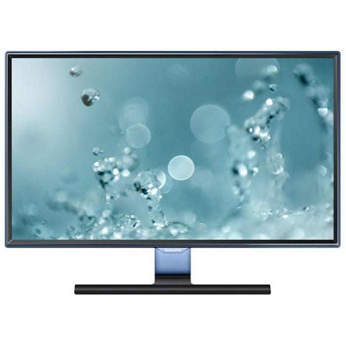 Монитор ЖК Samsung S24E390HL 23.6″ черный  HDMI
