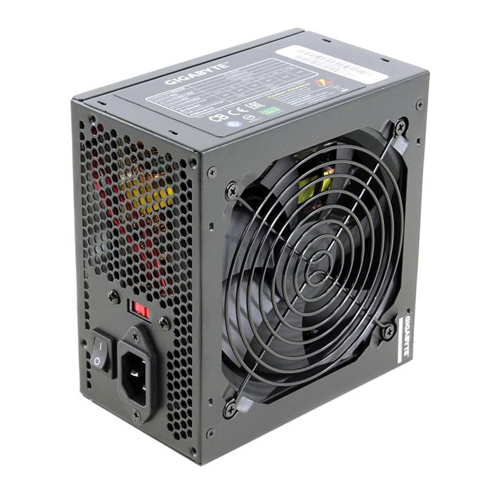 Блок питания Gigabyte 600W ( GZ-EBS60N-C3 )