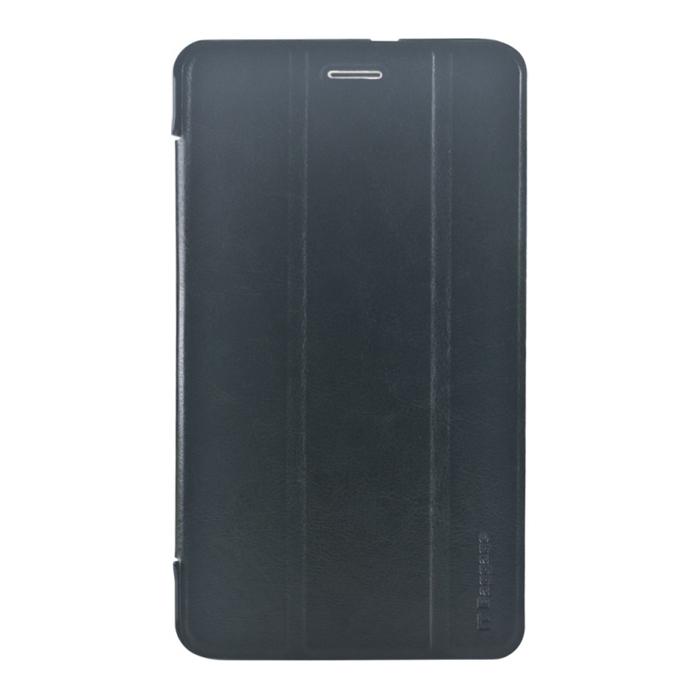 Чехол IT BAGGAGE ультратонкий для Huawei MediaPad T1 7.0 черный