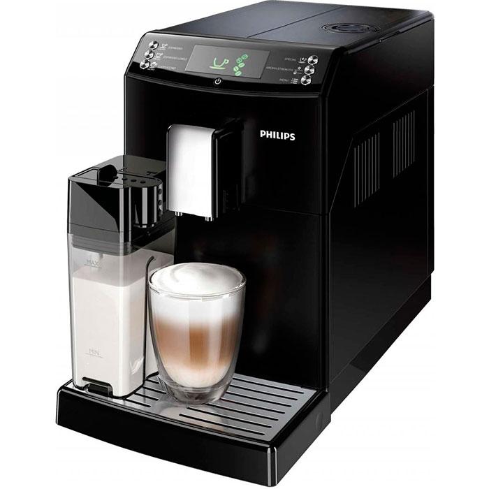 Кофемашина Philips HD 8828