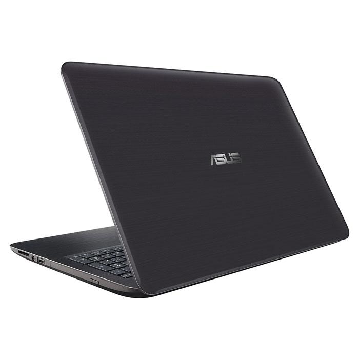 Ноутбук 15.6″ Asus X556UQ Core i7 6500U/6Gb/1Tb/NV 940M 2Gb/15.6″ FullHD/DVD/Win10 ( 90NB0BH1-M02600 )