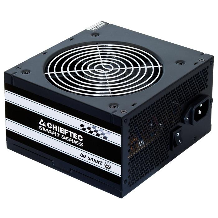Блок питания Chieftec 500W ( GPS-500A8 )