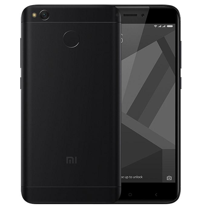 Сотовый телефон Xiaomi Redmi 4X 16Gb Black