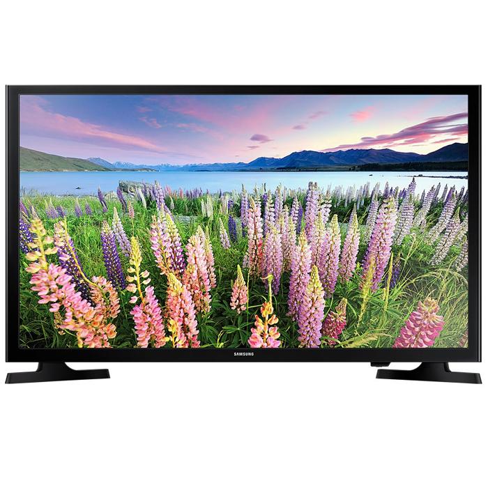 Телевизор ЖК 40″ Samsung UE40J5000AUX черный