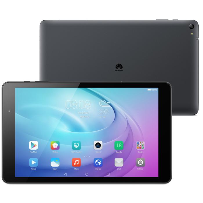 Планшет Huawei MediaPad T2 Pro 16Gb LTE 9.6 black
