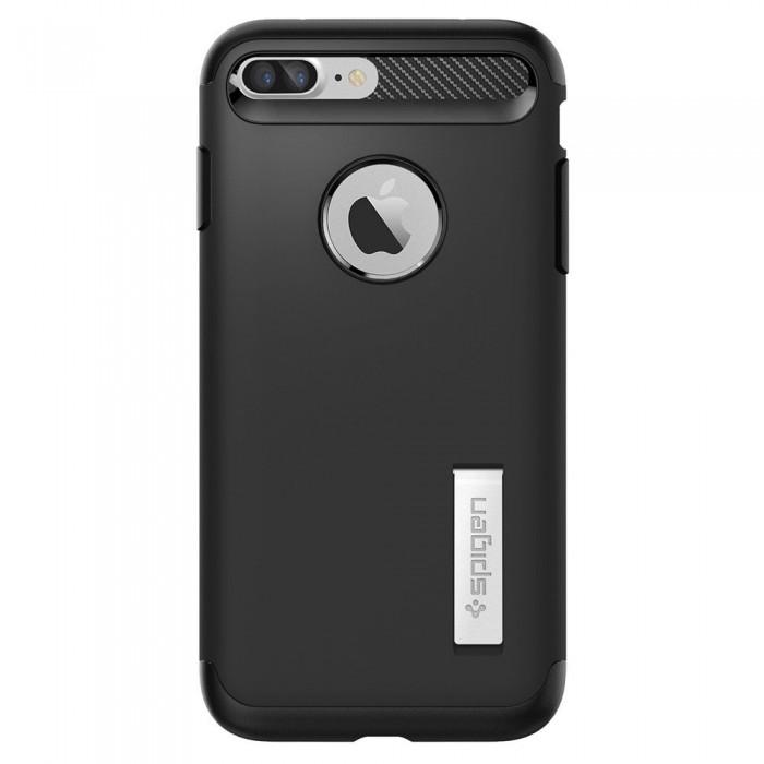 Чехол SGP Slim Armor 043CS20648 для iPhone 7 Plus, Черный