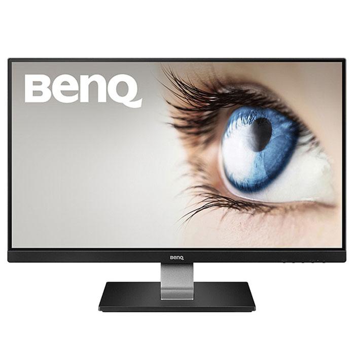 Монитор ЖК BenQ GW2406Z 23,8″ AH-IPS black VGA HDMI DisplayPort