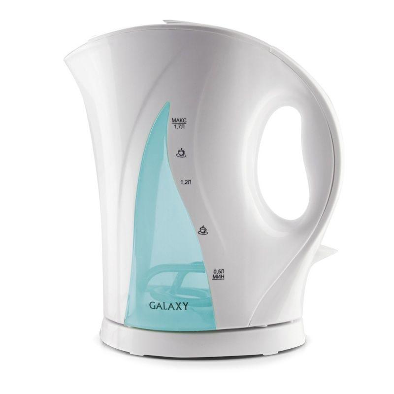 Чайник Galaxy GL 0101 голубой