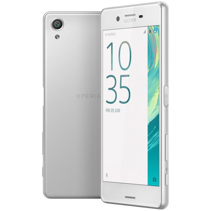 Смартфон Sony F5121 Xperia X LTE, белый
