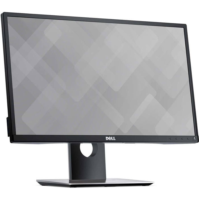 Монитор ЖК DELL P2317H 23″ black VGA HDMI DisplayPort