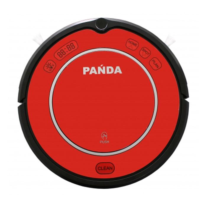 Пылесос Panda X950 Absolute красный