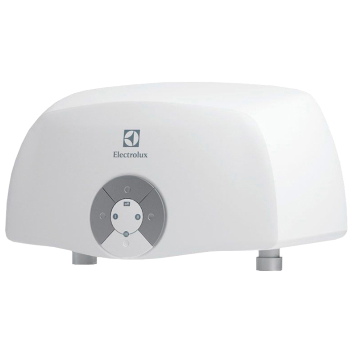 Проточный водонагреватель Electrolux Smartfix 2.0 TS (5,5 kW) — кран+душ