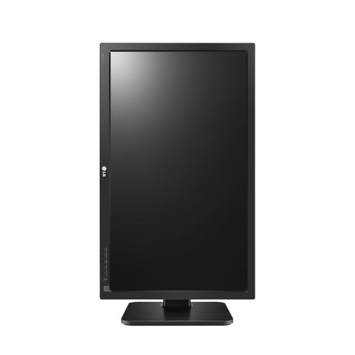 Монитор ЖК LG 27MB35PH-B 27″ IPS black VGA DVI HDMI