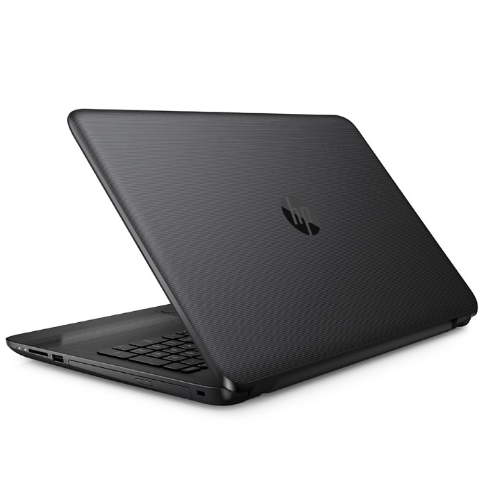 Ноутбук 15.6″ HP 15-ay042ur Intel N3710/4Gb/128Gb SSD/15.6″/Win10 черный ( X5B95EA )