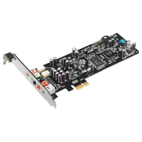 Звуковая карта PCI-E ASUS Xonar ( Xonar DSX )