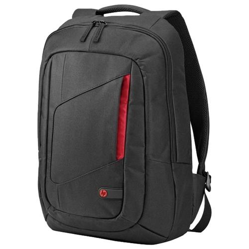 Рюкзак для ноутбука 16″ HP Value Backpack, черный, (QB757AA)