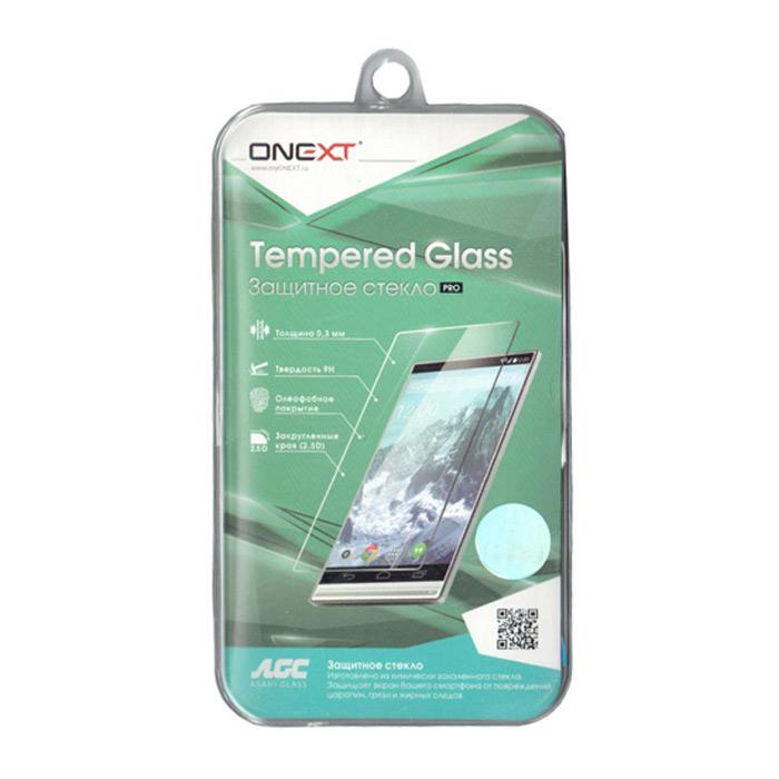 Защитное стекло Onext для Sony Xperia XA1