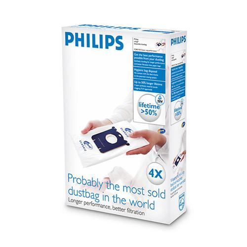 Пылесборники Philips FC 8021/03