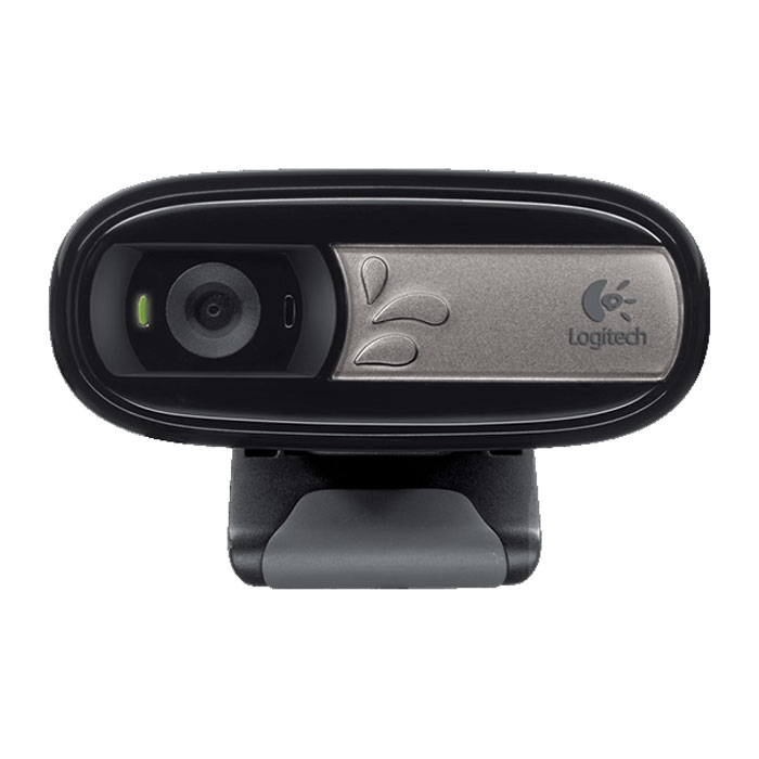 Веб-камера Logitech WebCam C170 960-001066