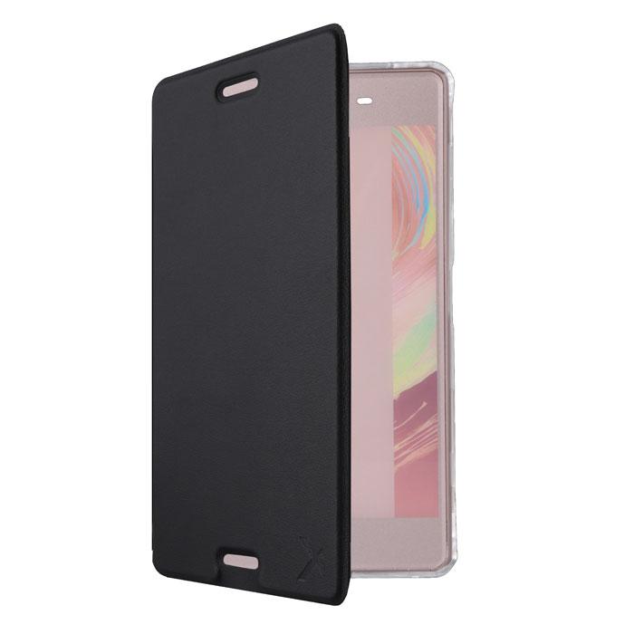Чехол Muvit MFX Folio Book-case для Sony F8131/F8132 Xperia X Perfomance, черный