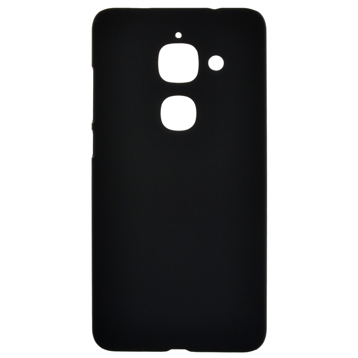 Чехол SkinBox 4People Shield Case для LeEco Le Max2 (X820) черный