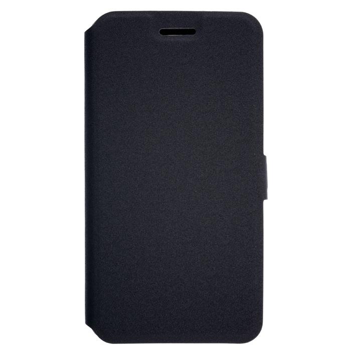 Чехол PRIME book для LG K10 (2017) M250, черный