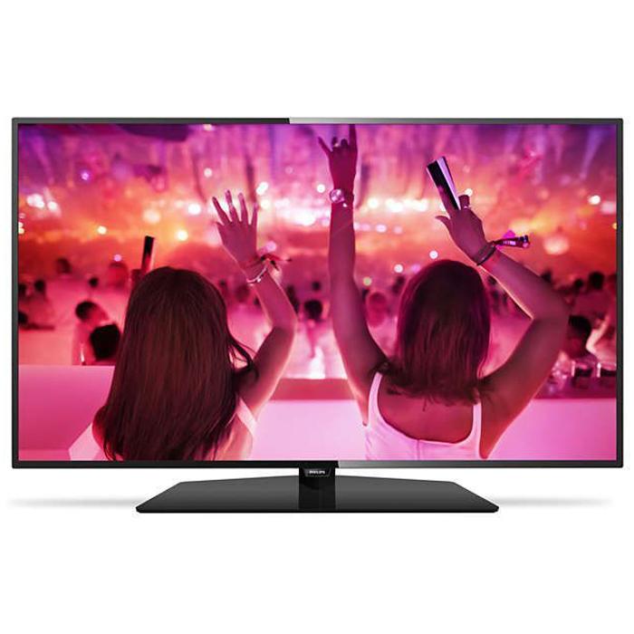 Телевизор ЖК 49″ Philips 49PFT5301/60 черный