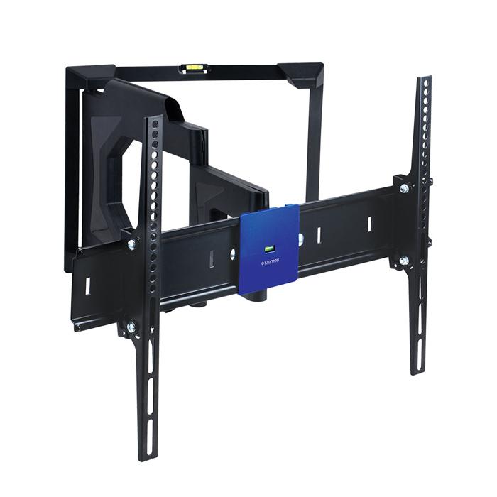 Кронштейн для ТВ Kromax LEDAS-80 Vesa до 600×400 15-40′ max 34кг