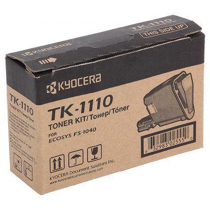 Картридж Kyocera TK-1110