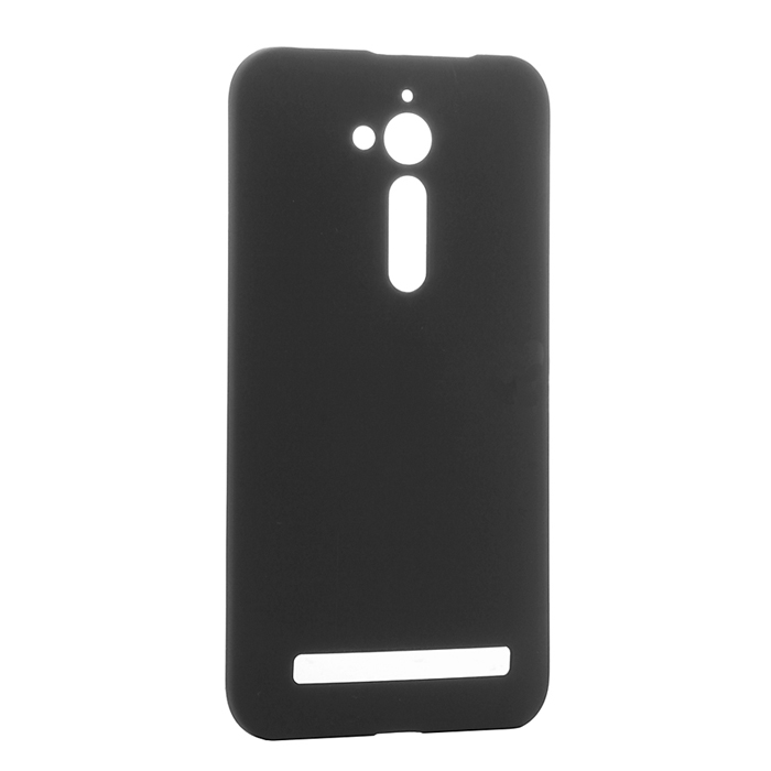 Чехол skinBOX 4People Shield case для Asus ZenFone Go ZB500KL черный