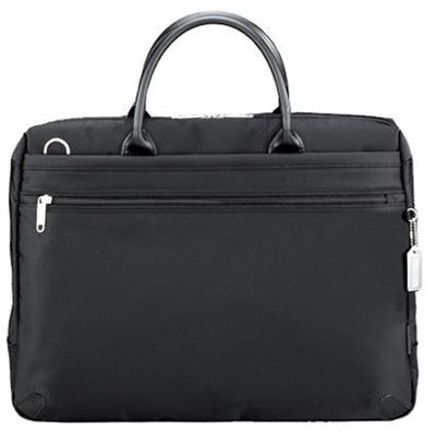 Сумка для ноутбука 15.6″ Sumdex NON-936BK, черная, нейлоновая