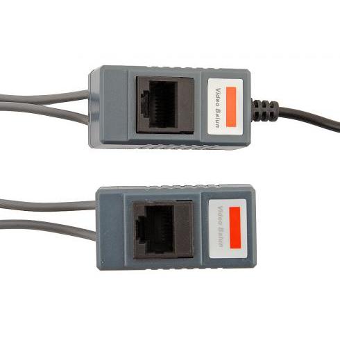 Приёмник+передатчик для передачи по витой паре ORIENT NT-621