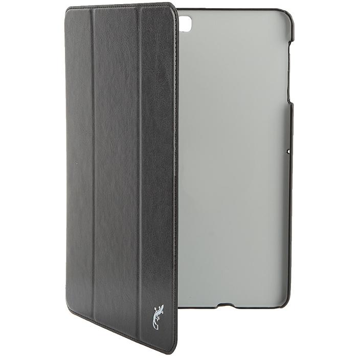 Чехол G-case Slim Premium для Samsung Galaxy Tab S2 9.7 T810T815, черный