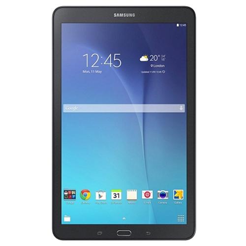 Планшетный компьютер Samsung Galaxy Tab E 9.6 SM-T561 8Gb black