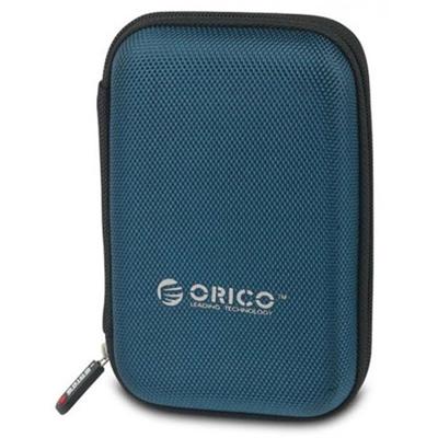 Чехол Orico PHD-25 для жесткого диска 2.5″ синий