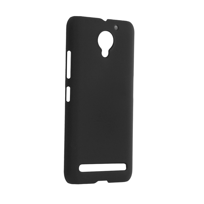 Чехол SkinBox 4People case для Lenovo Vibe C2 (K10A40) черный