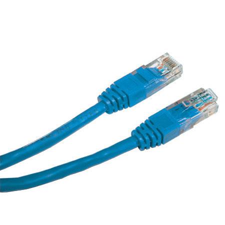 Патч-корд UTP 1.5м Blue