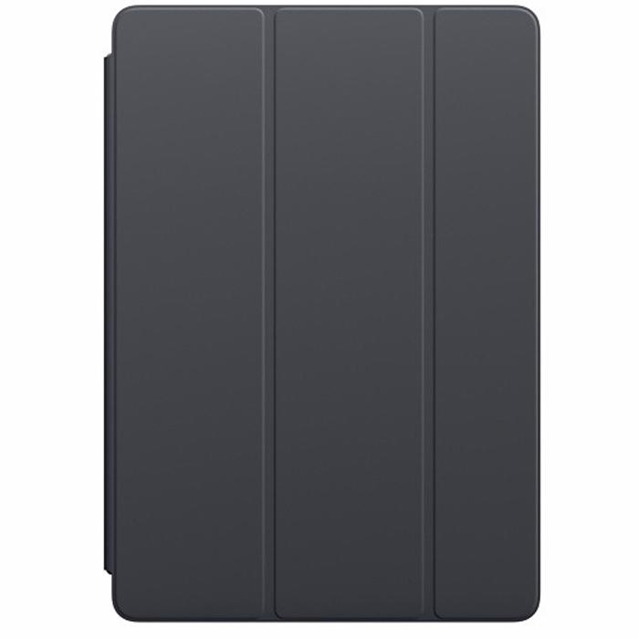 Чехол для iPad Pro 10.5 Apple Smart Cover Charcoal Gray MQ082ZM/A