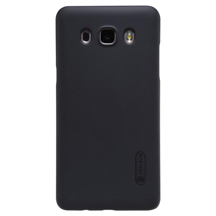 Чехол Nillkin Super frosted shield case для Samsung Galaxy J5 (2016) SM-J510FN, черный