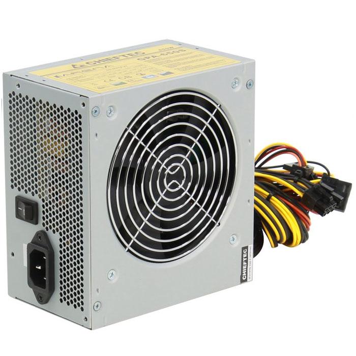Блок питания Chieftec 650W ( GPA-650S )