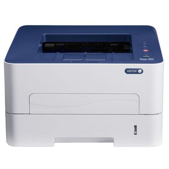 Принтер Xerox Phaser 3260DNI лазерный с Wi-Fi