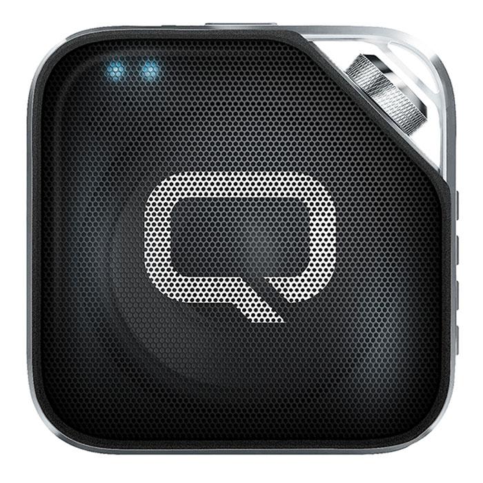 Акустическая система Qumo Esquire 3W, черная