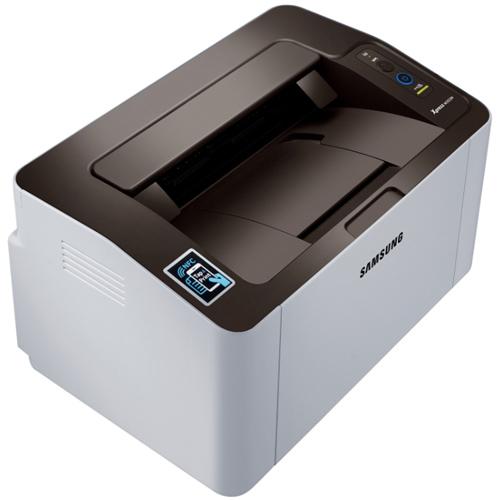 Принтер Samsung Xpress M2020W лазерный