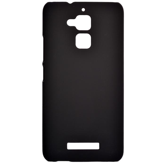 Чехол skinBOX 4People для Asus ZenFone 3 Max ZC520TL черный