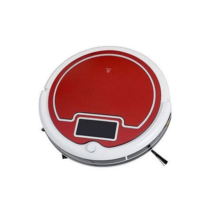 Пылесос Panda X900 Wet Clean красный