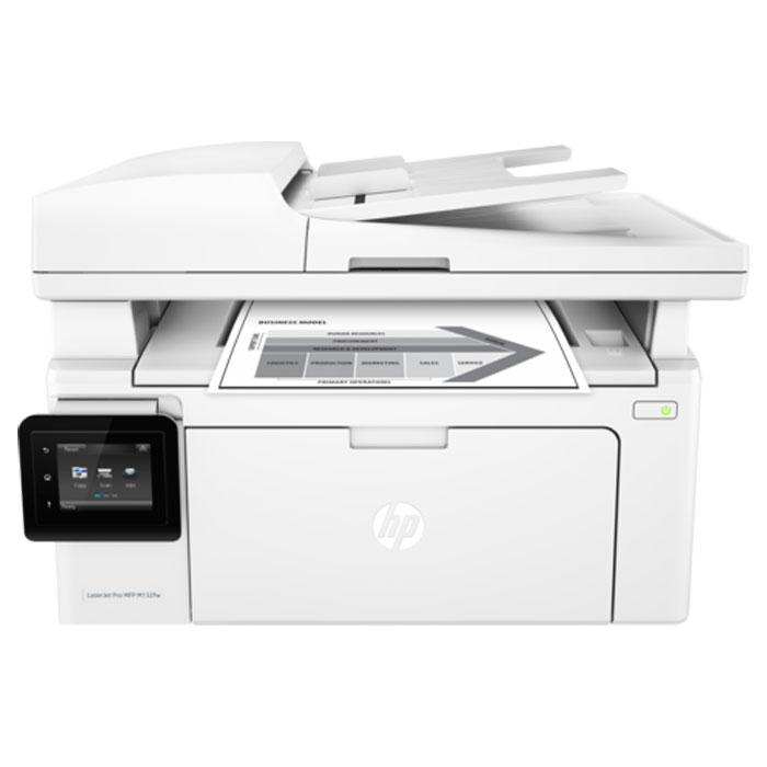 МФУ HP LaserJet Pro M132fw G3Q65A лазерное