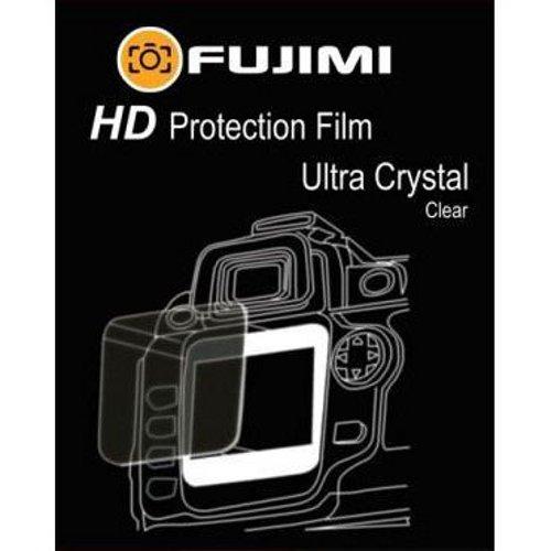 Защитная пленка Fujimi для Nikon D5100/D5200/D5300