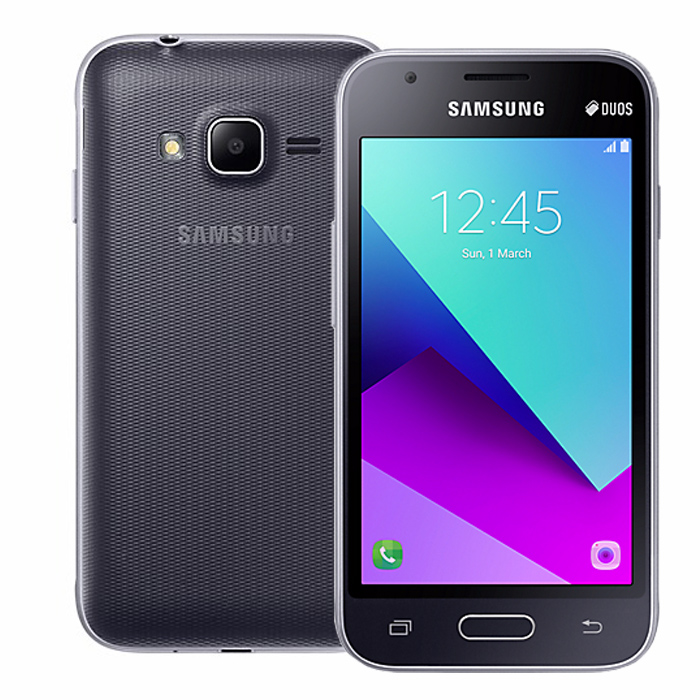 Смартфон Samsung Galaxy J1 Mini Prime (2017) SM-J106F/DS 8Gb черный